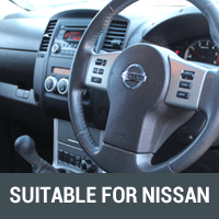 Roof Consoles Suitable For Nissan