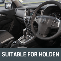 Roof Consoles Suitable For Holden