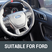 Floor Mats & Vinyl Carpets Suitable for Ford