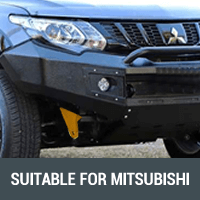 Recovery Points Suitable for Mitsubishi