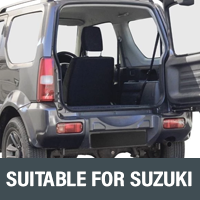 Drawer Systems Suitable For Suzuki