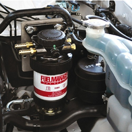 Air, Oil & Fuel Filter Kits