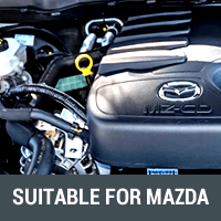 Filters Suitable for Mazda