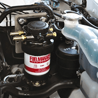 Universal Fuel Filters