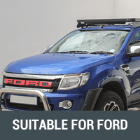 Load Bars suitable for Ford