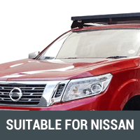 Load Bars Suitable for Nissan