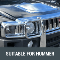 Performance Radiators Suitable For Hummer