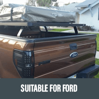 Ute Racks Suitable for Ford