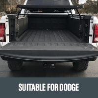 Ute Racks Suitable for Dodge