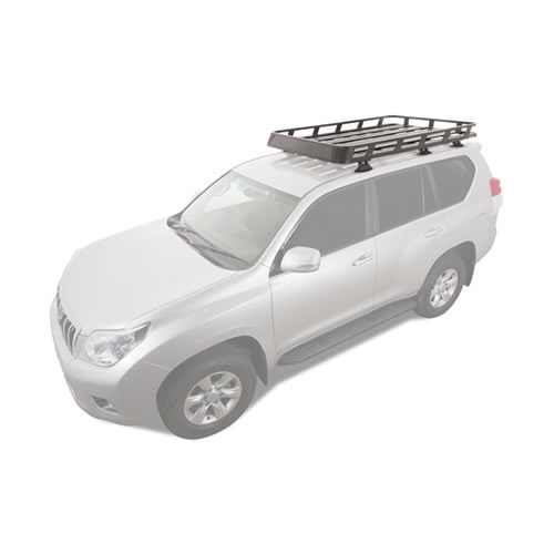 Roof Racks & Tie Downs