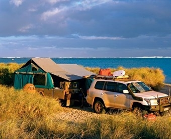 Self Sufficient Camping - The Freedom To Roam