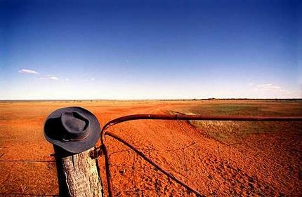 Outback Driving Skills - What You Need To Know Before Heading Out