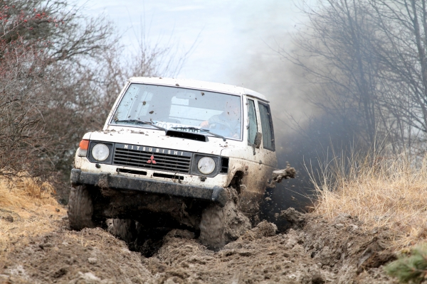 Tips For Offroad Driving