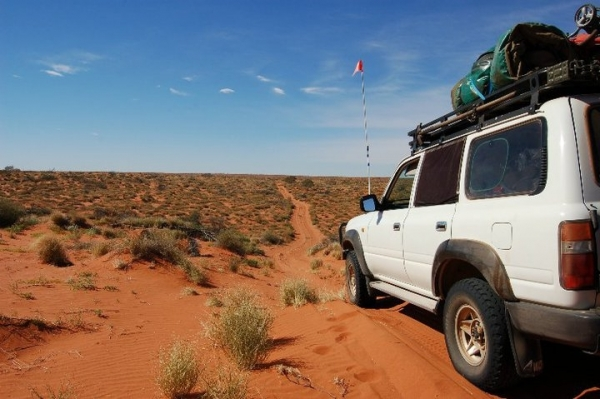 Outback Survival Skills & Tips