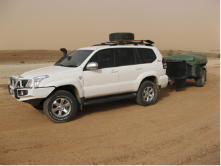 Getting To Know your 4wd Or 4x4 Vehicle