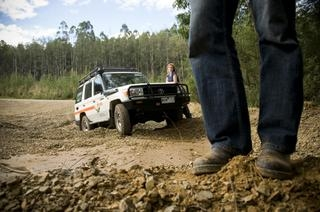4x4 Hire In Australia - Uncover Endless Opportunities
